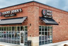 Why restaurant chain Jimmy John's food has consumers 'going crazy'