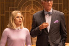 'The Good Place' Asks, Are You the Worst Thing You've Ever Done?