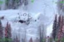 Man rescued in Alaskan wilderness more than 20 days after fire destroys home, kills dog